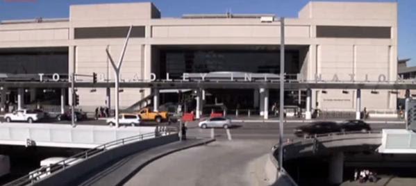 Tom Bradley International Airport