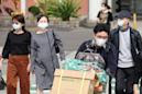 Virus exposes Beijing campaign to isolate Taiwan on global bodies