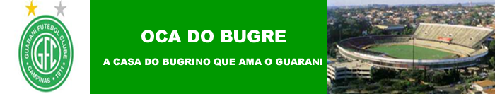 OCA DO BUGRE