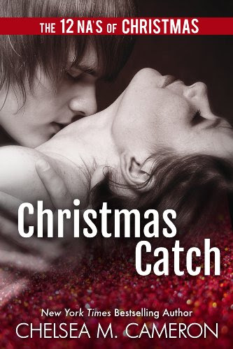 Christmas Catch: A Holiday Novella by Chelsea M. Cameron