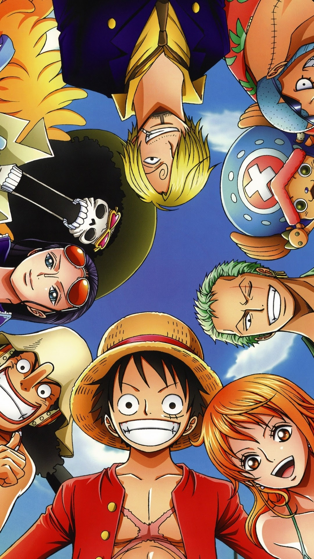 Download 200+ Wallpaper Android Hd One Piece HD Gratis
