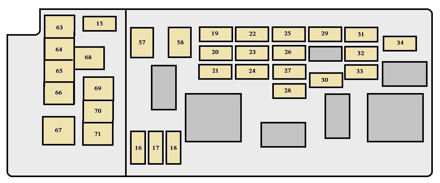 2003 Toyota Sequoia Fuse Diagram Case 444 Wiring Diagram For Wiring Diagram Schematics