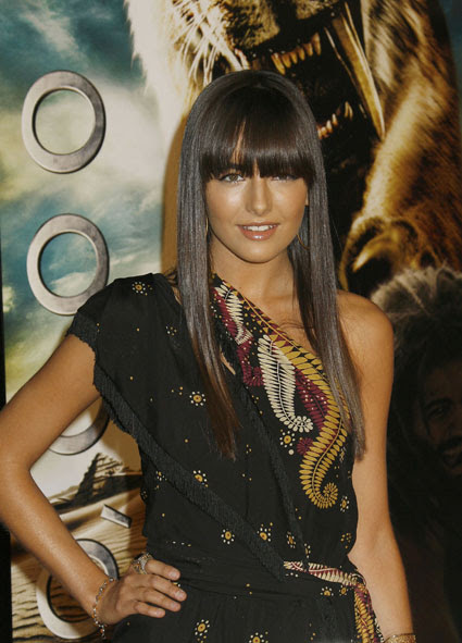 camilla belle makeup. Camilla Belle is an absolute