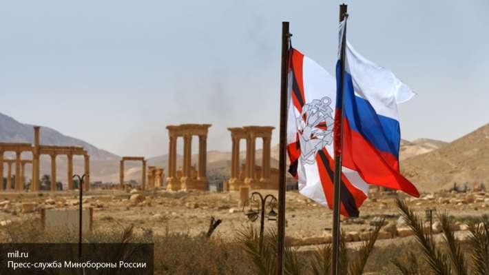 Россия возрождается непостижимым для Запада образом