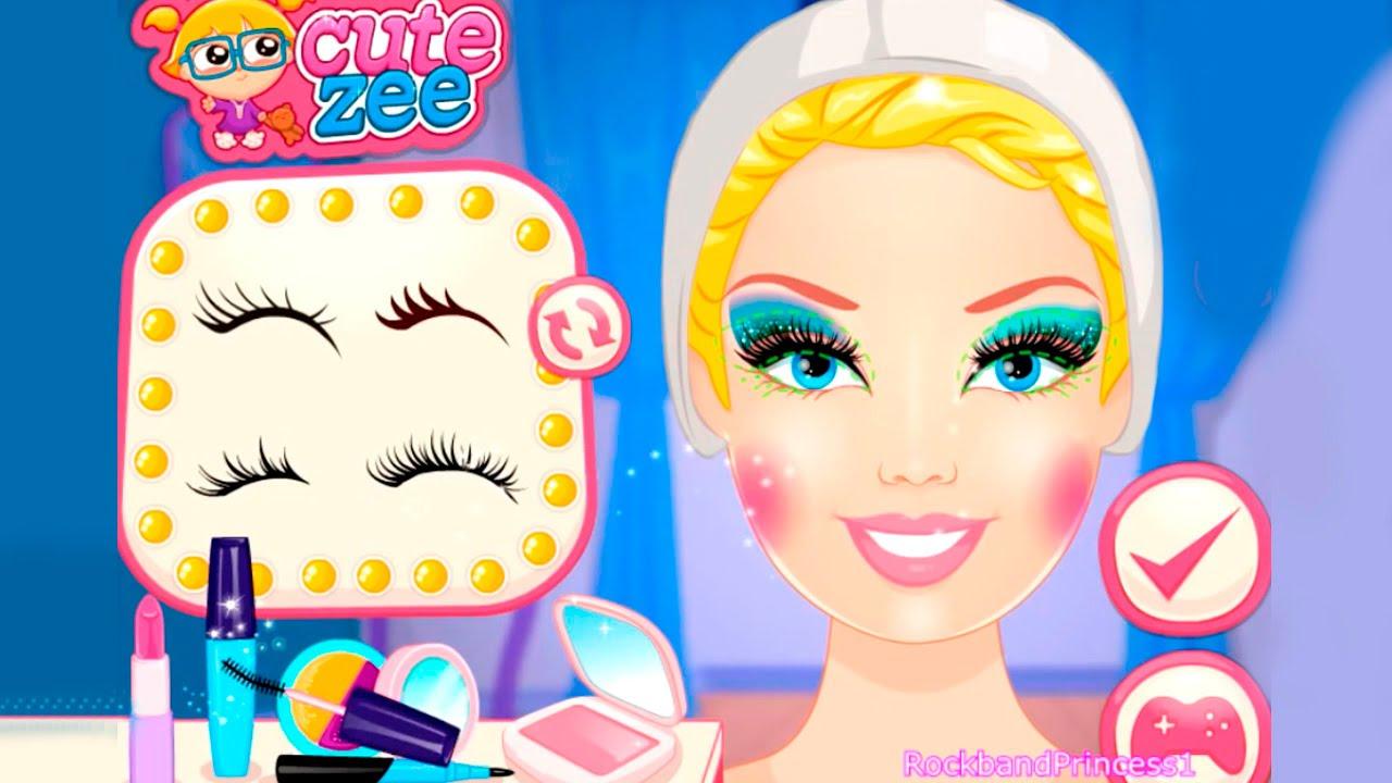 Barbie Spiele 1001