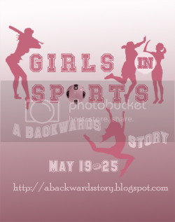 Girls in Sports Week