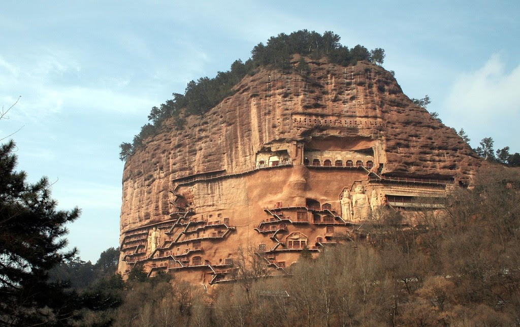 chinesetour19 10 amazing sights in addition to China Great Wall and the Terracotta Army