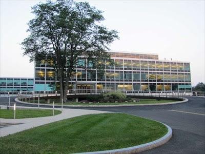 Connecticut General Life Insurance Company Headquarters ...