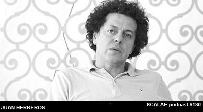 Juan Herreros para SCALAE