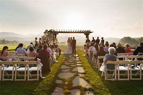 Brasstown Valley Outdoor Wedding Venue Georgia Wedding