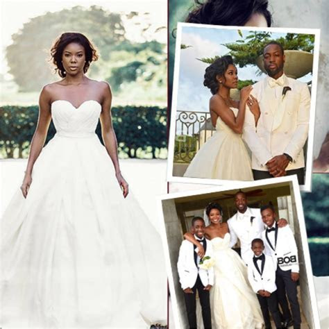 46 Breathtaking Celebrity Brides On Their Big Day   Ritely
