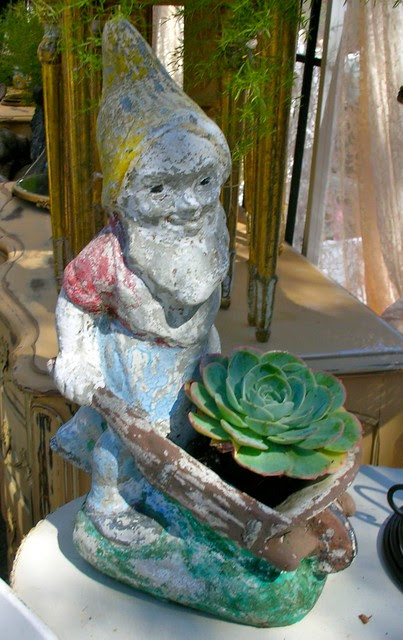 Gnome for Karen $110