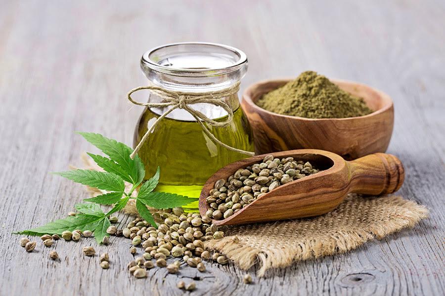 10 Benefícios apoiados pela ciência da cannabis