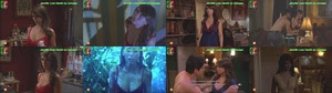 The sexiest moments of Jennifer Love Hewitt in Ghost Whisperer
