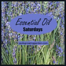 Essential Oil Saturdays