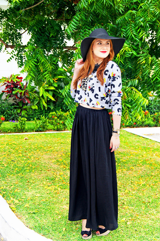 Summer outfit by The Joy of Fashion (9)