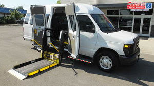 Kentucky Wheelchair Vans For Sale Blvd Com