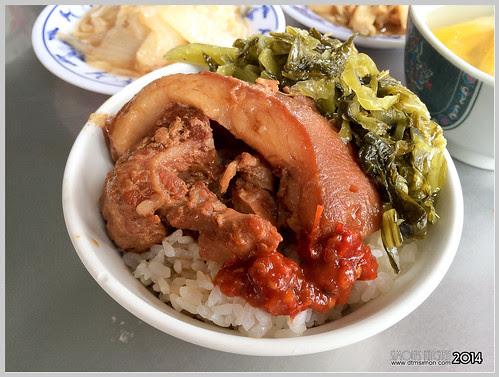 大智路蕭爌肉飯13