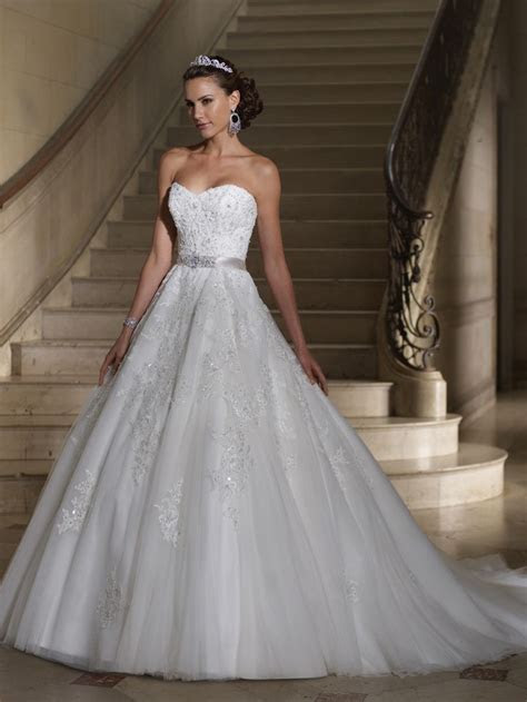 1000  images about David Tutera Wedding Dresses on