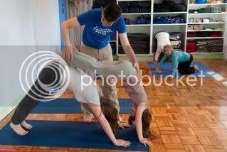 Yoga for Kids?