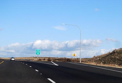 I-90 @ SR 23
