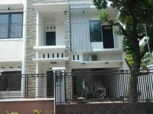 Rumah Sewa Jakarta Selatan Tebet - Tersewa rumah baru