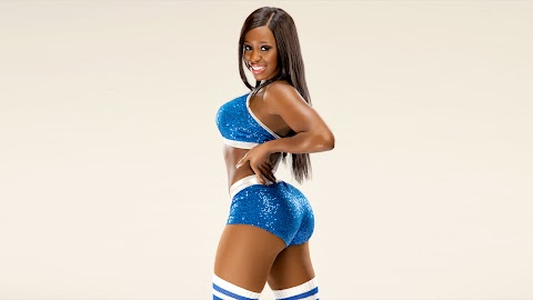 Naomi Wwe Sexy Pictures Exposed (#1 Uncensored)