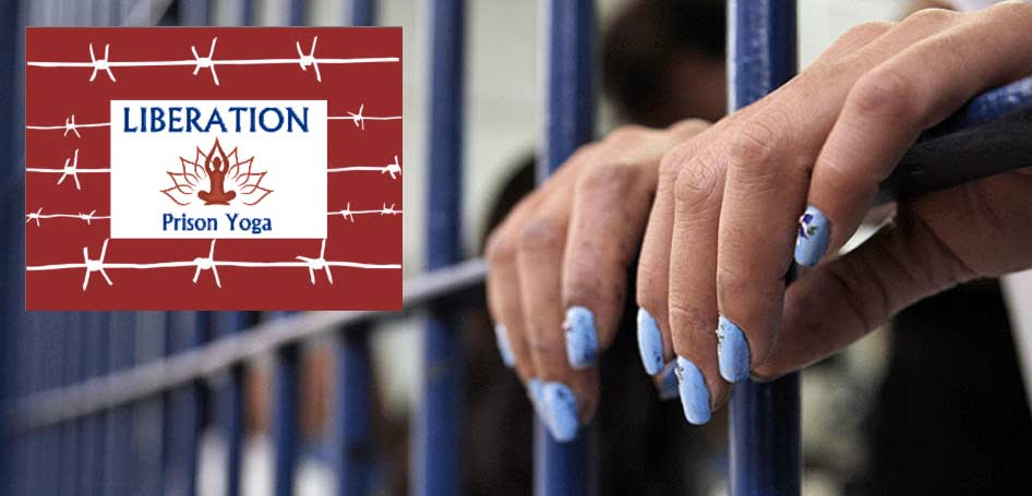 Liberation Prison Yoga