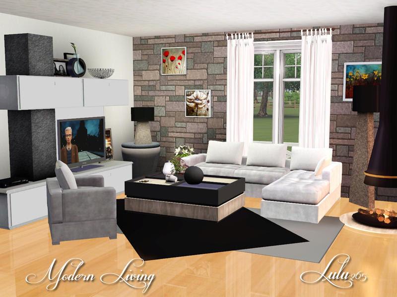 Lulu265's Modern Living