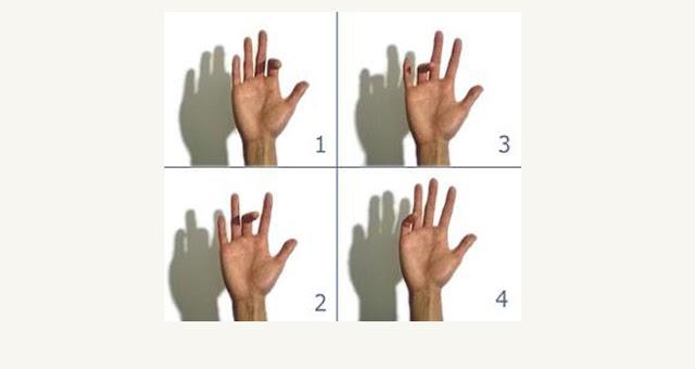 Pensar en mover un dedo, lo fortalece
