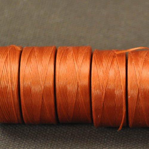 clbd-lc Thread - Size D C-LON Thread - Light Copper (Spool)