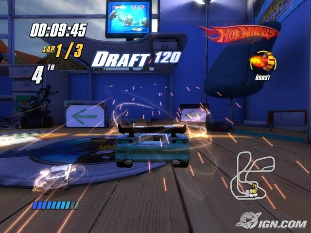 Hot Wheels: Beat That! Screenshot