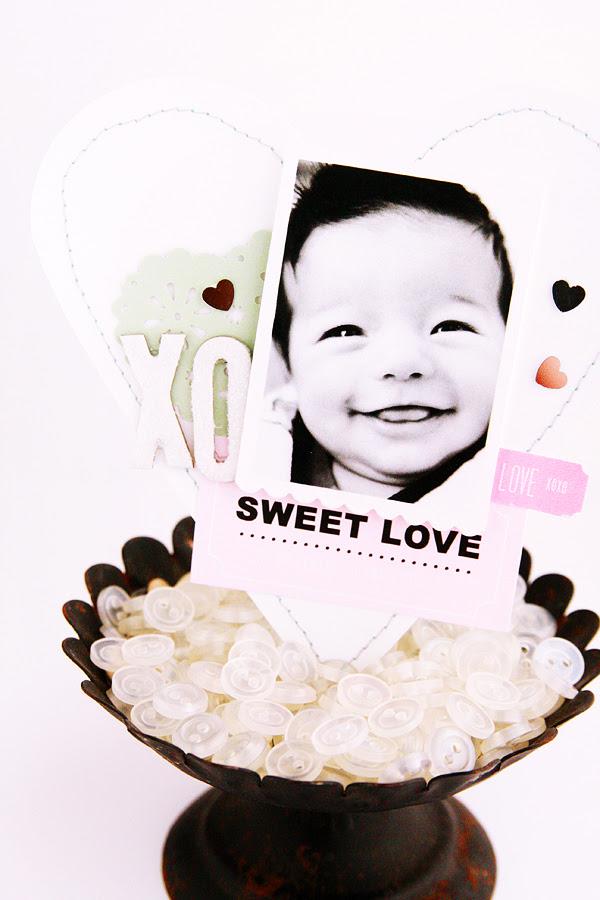 sweet little r