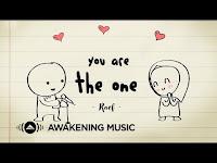Download dan Terjemehan Lirik Lagu Raef - You Are The One