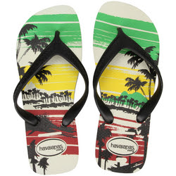 Chinelo Havaianas Surf Multicor