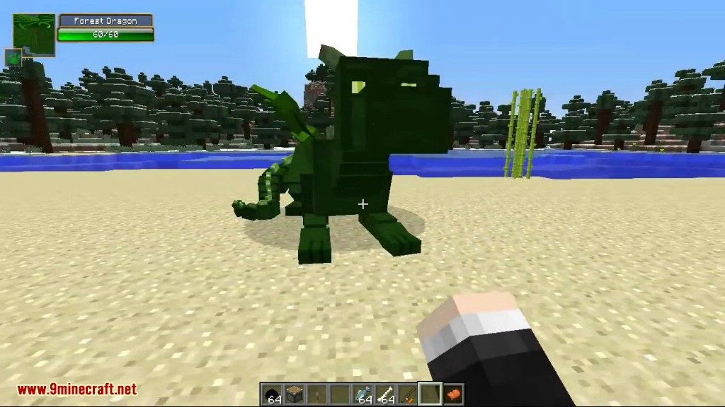 Best Minecraft Exploration Modpacks - Catet k