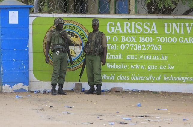 Sunday Magazine : Somali militants threaten more bloody attacks against Kenya