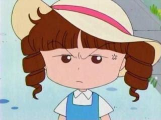画像ちびまる子ちゃんの城ヶ崎さんとかいう女の子可愛すぎwwwwww