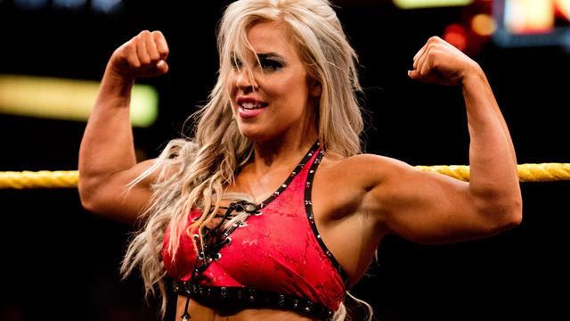 Billie Kay vs. Dana Brooke: WWE NXT, Sept.9 , 2015