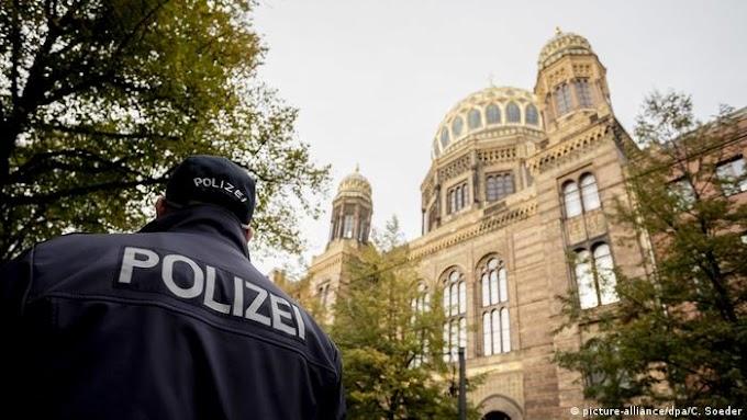 Estudo mostra que o antissemitismo ainda comum na UE