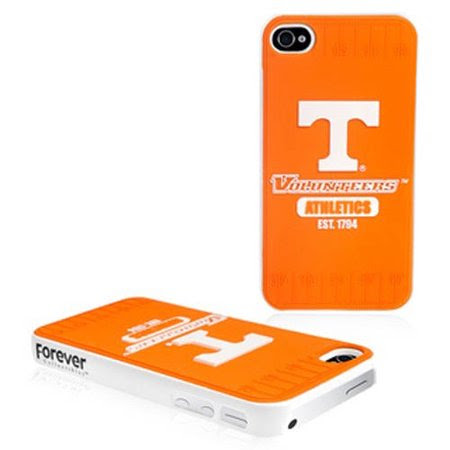 NCAA Hard iPhone Case