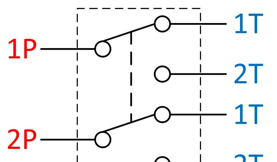 28 CIRCUIT SWITCH SYMBOL, SYMBOL SWITCH CIRCUIT - Circuit