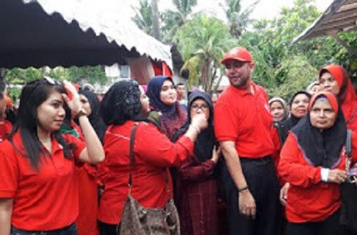 Ahli Umno kini boleh masuk Bersatu