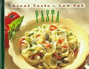 "Cover of ""Pasta (Great Taste, Low Fat)"""