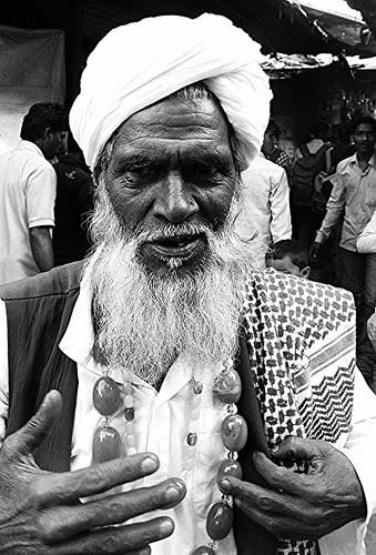 Shahenshah Baba Rafaee by firoze shakir photographerno1