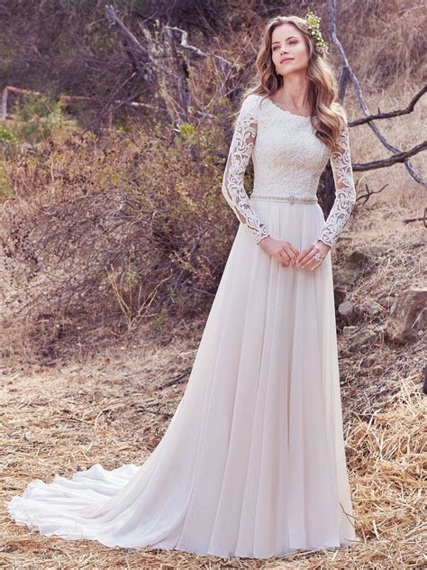 DARCY MARIE by Maggie Sottero Wedding Dresses in 2019