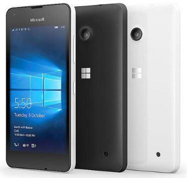 Microsoft Lumia 550 User Guide Manual Tips Tricks Download