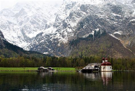 File:9 of 10   Lake Konigssee Bavaria, GERMANY