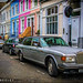 On Notting Hill - Texturized 2