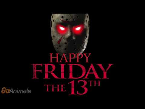 Download Mp3 Happy Friday The 13th Quotes 2018 Free